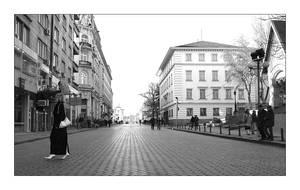 Street VI by Sentrix