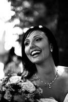 Wedding portrait. by Sentrix