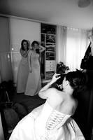 Brided Photographer by Sentrix