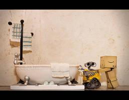 Take bath, U'r stink... by 800ZZ
