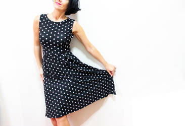 Dress on Sale by HAREMDESIGN