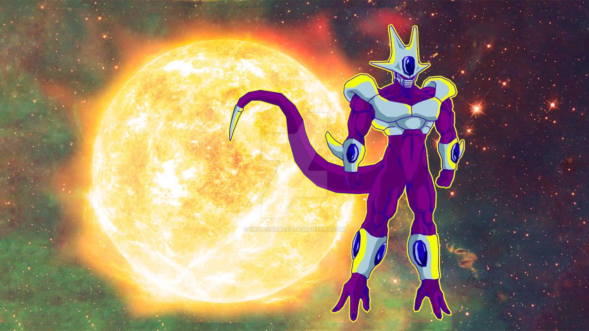Cooler Supernova