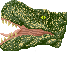 T-Rex Pixel by TropicalWeed