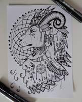 Imagination by SoReit