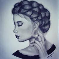 Girl by SoReit