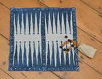 'Medieval' Backgammon Board by paul-rosenkavalier