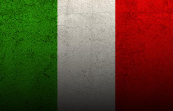 Http Neptal25 Deviantart Com Art Italian Flag 124794555