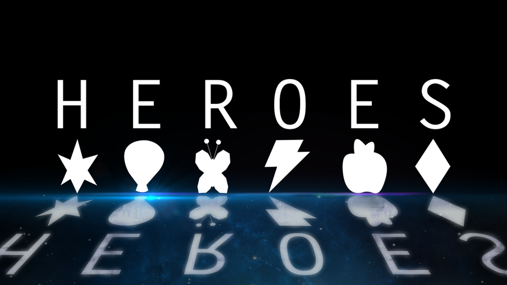 Heroes Song Art by SoundOfTheAviators