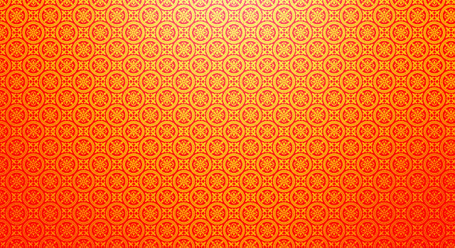orange background image