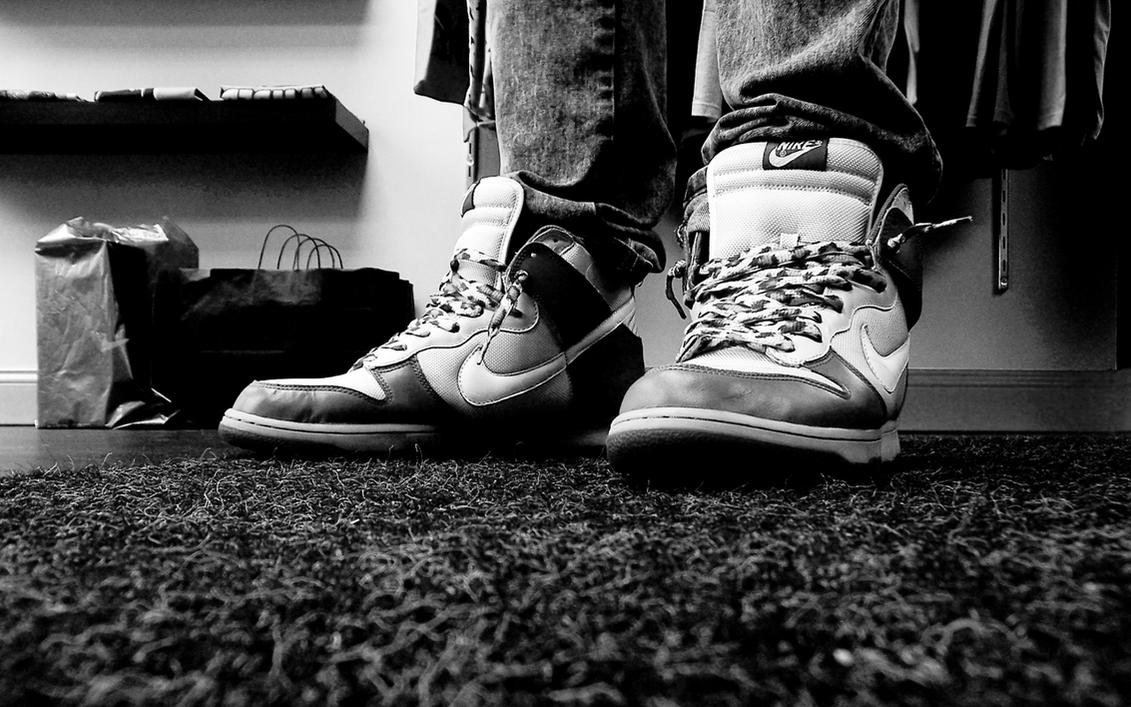 Nike Janoski Running Shoes