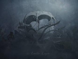 A Darker Fairy Tale... by emilieleger