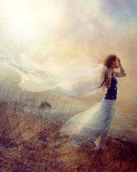 Dawn of Light by emilieleger