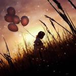 Les Champs de mon Enfance by emilieleger