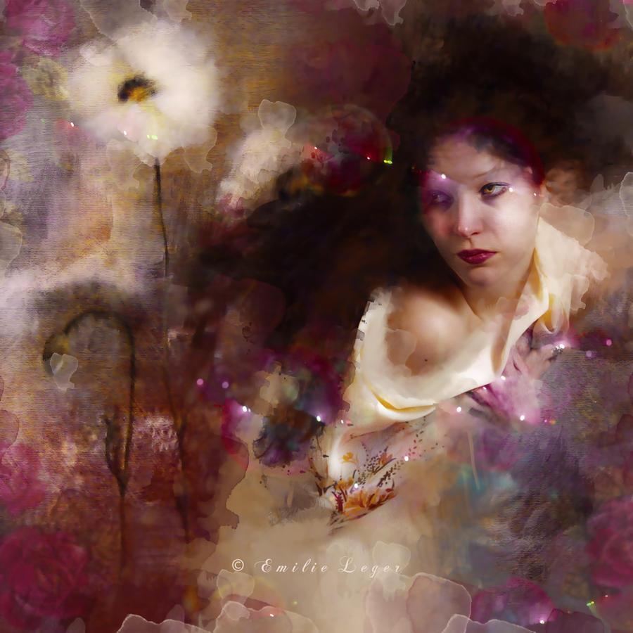 Fleur by emilieleger
