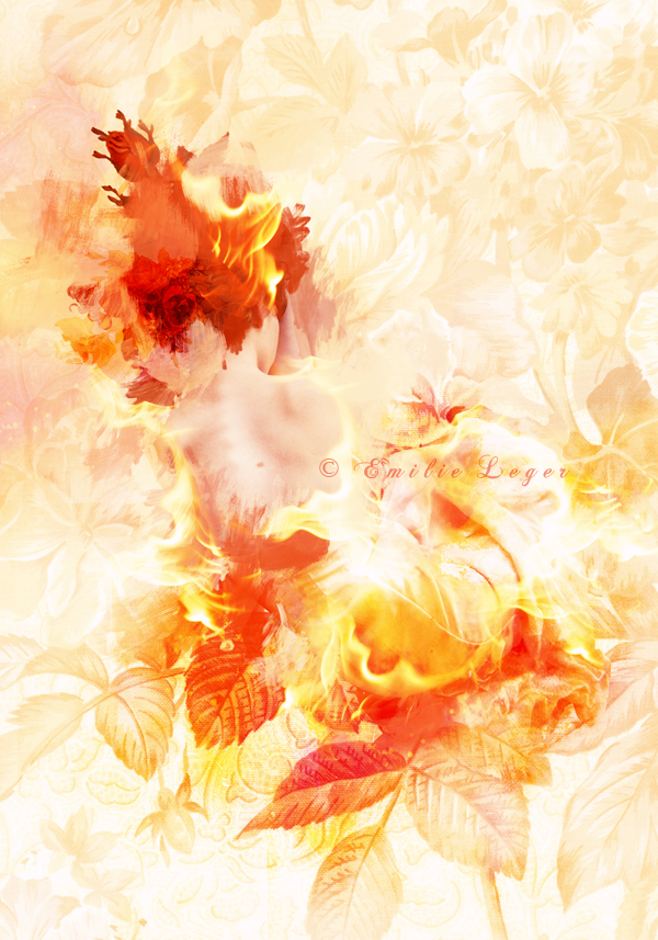 Autumn's Flame by emilieleger