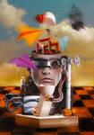 Dreamography I - Machine-Powered Revelations