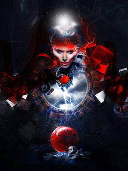 La Reine Rouge
