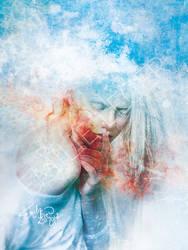 Silence I - La Promesse by emilieleger