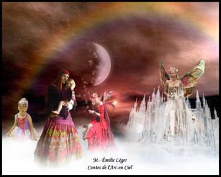 Contes de l'Arc en Ciel by emilieleger