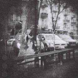 Berlin's angel by Crazyrockgirl