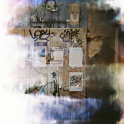 Street Art by Crazyrockgirl