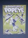 Adventures of Popeye (1935)