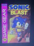 Sonic Blast (1996)
