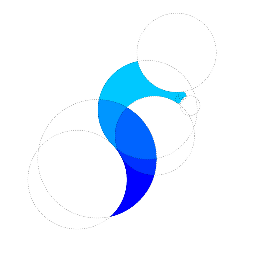 New logo by Seahorsepip