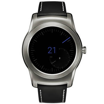 Line Watch Face Battery Preview