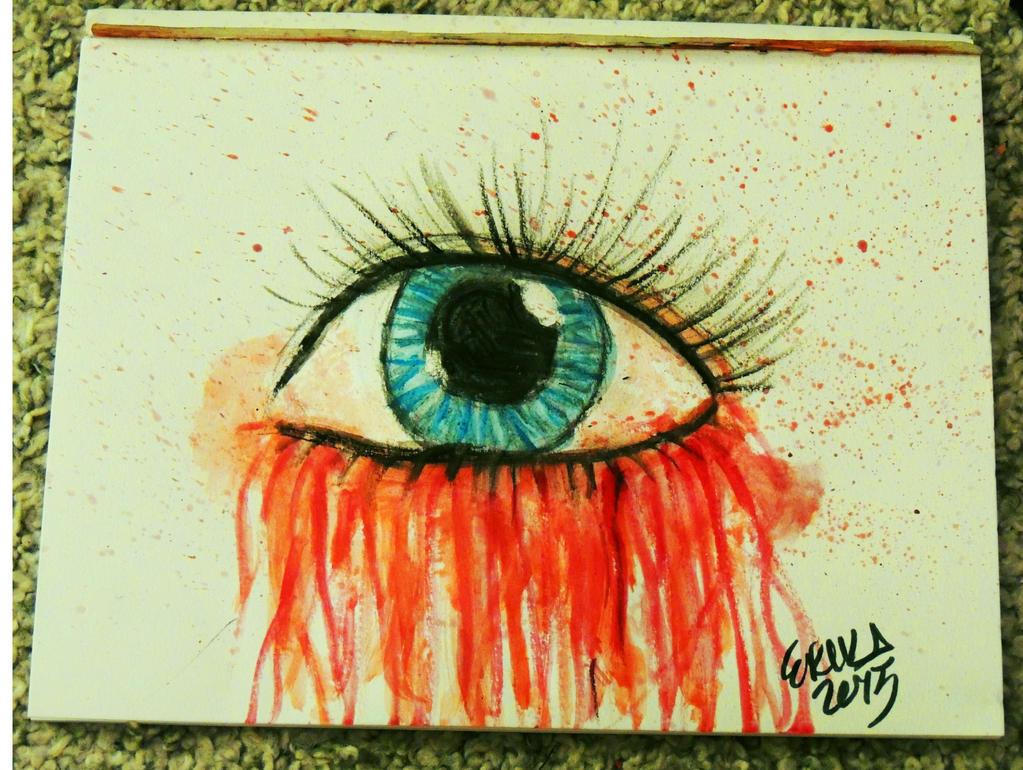 Tears by ramond997