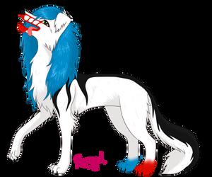 Artemis 2.0 by ramond997