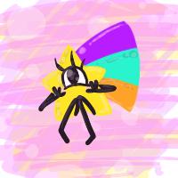 DreamDemon!Mabel by metarose