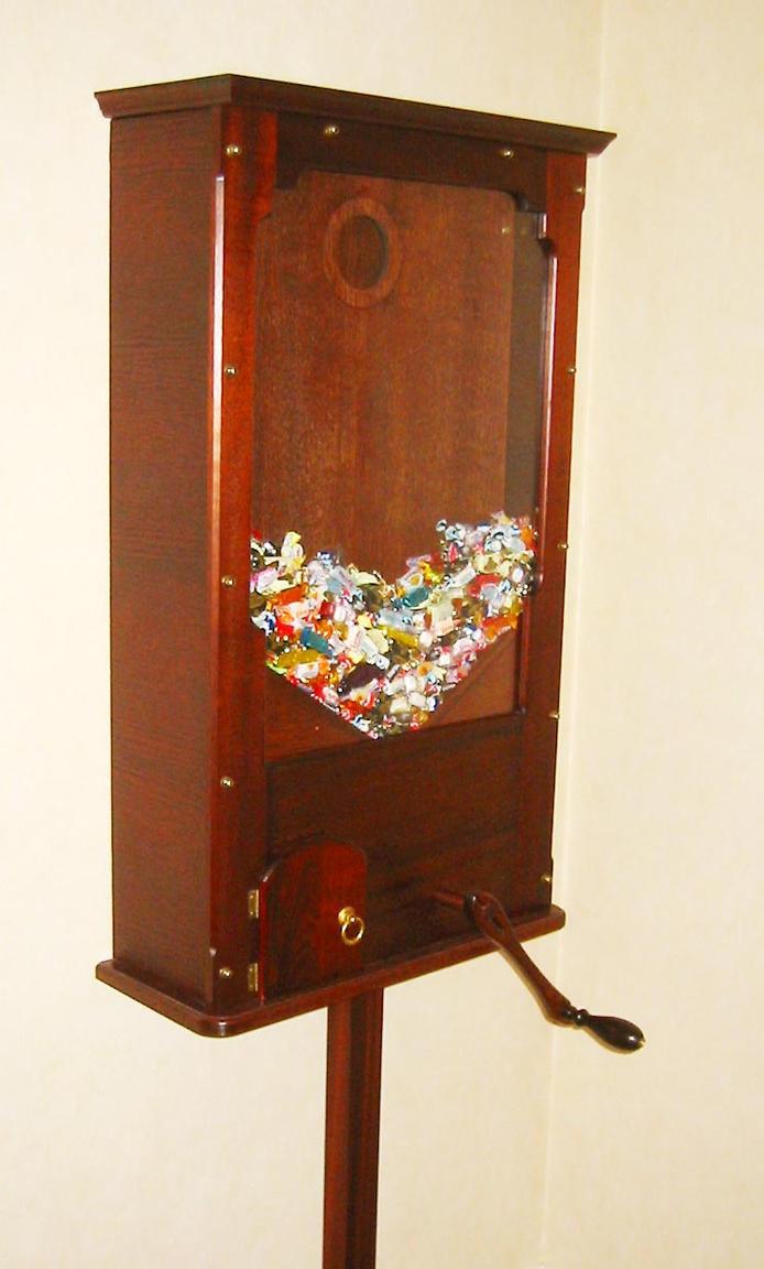 Bonbons a gogo by Ja-ck