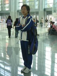 Prince Of Tennis-Tezuka by Saki-Kun