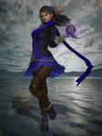 Tekken 7 - Zafina