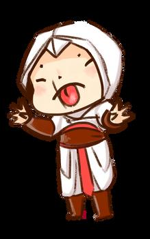 AC :: Chibi-Altair