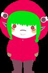 Vocaloid :: Matryoshka Gumi
