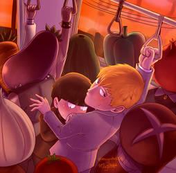 Mp100 :: Train