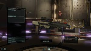 G-Force's REV-12 Magnetic Carbine Rifles 3