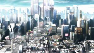New Tokyo City 11