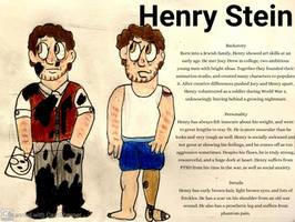 Batim: Meet My Henry