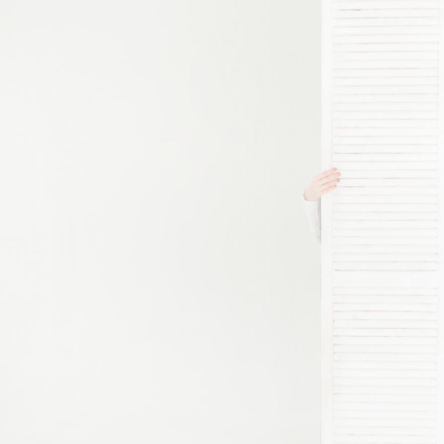 white stripe (II) by umkaUlibaka