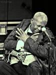 Loving The Blues by LevyNagy