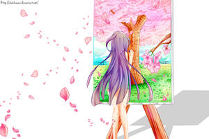 Imagine Art by ChubiKawaii