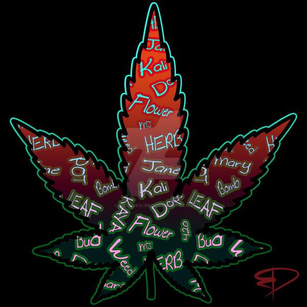 Leaf - shirt design by Bolt-Dealer