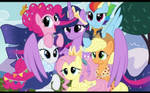 This is my favorite picture in MLP!! What about u?