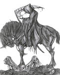 Reaper and Death Horse
