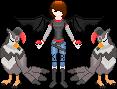 My Pokemon Trainer FC by DarkerHours