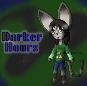 DarkerHours's Profile Picture