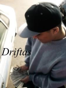 driftas's Profile Picture